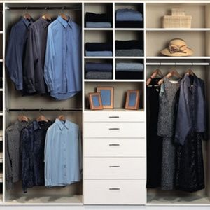 My Closet Information